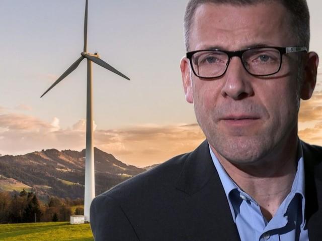 """Die deutsche Energiewende: """"Wasch mir den Pelz, aber mach mich nicht nass!""""?"""