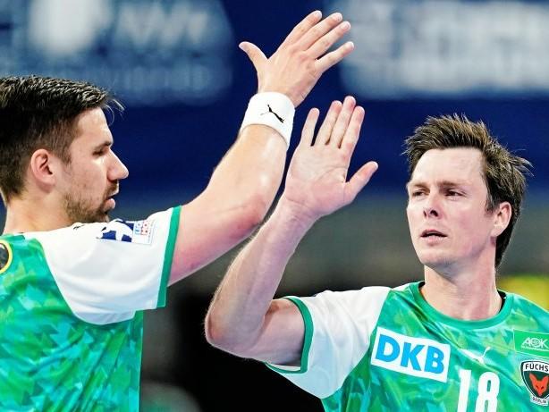Handball: TSV GWD Minden gegen die Füchse Berlin live im TV & Stream