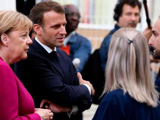 US-Strafzölle: Deutschland und Frankreich wollen Airbus unterstützen