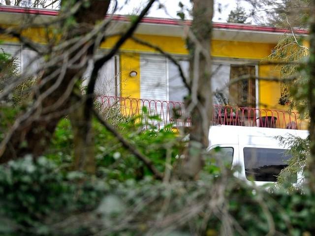 Wuppertal: Unternehmerpaar erdrosselt - lebenslange Haft für Enkel