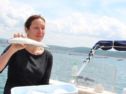 Sloweniens Küste: Grün und gastlich