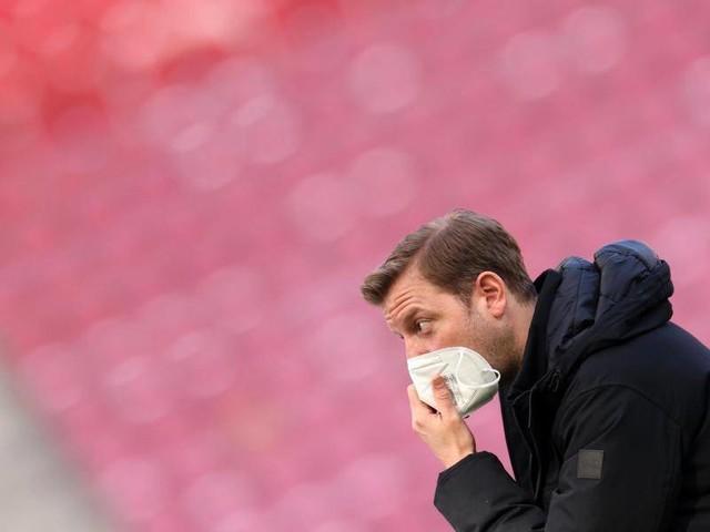 SV Werder Bremen: Kohfeldt zu Image der Betreuer: So nicht stehen lassen