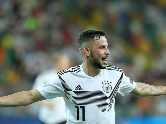 Deutschland gegen Serbien live im TV und im Onlinestream sehen