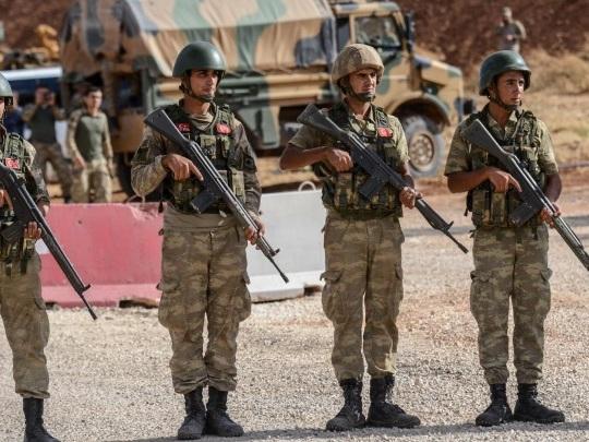 Idlib - Türkei verübt Vergeltungsangriff gegen syrische Armee