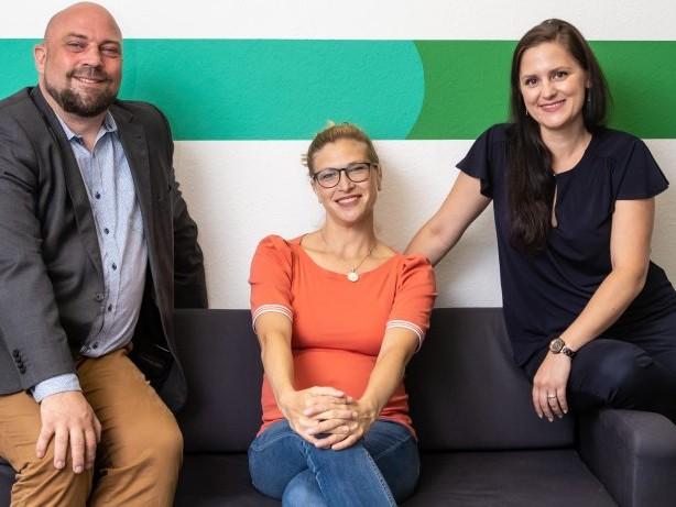Barmbek : Neues Kompetenzzentrum für Gehörlose in Hamburg