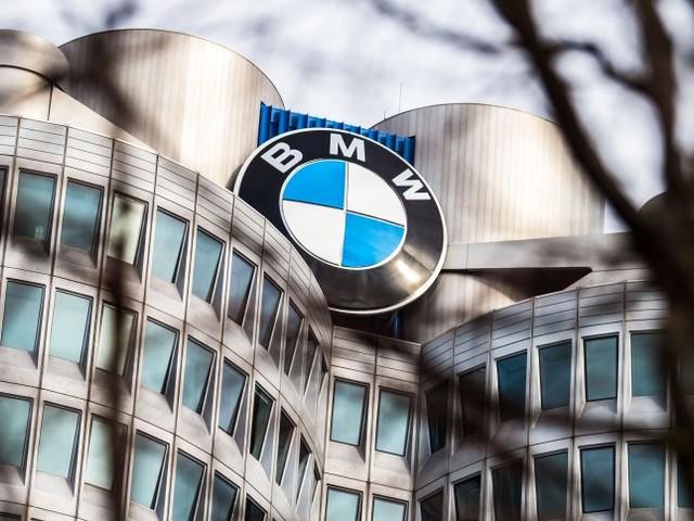 Umbruch in der Autoindustrie: BMW und Jaguar schmieden Motoren-Allianz