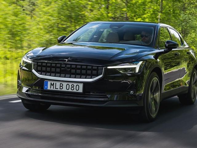 Fahrbericht Polestar 2 - Volvos neuer Edel-Stromer zeigt, warum die Tesla-Aktie überbewertet ist