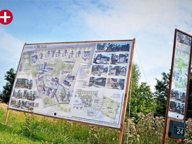 Wohnraum: Schmallenberg: Neue Wohnungen sollen zu kleinem Dorf werden