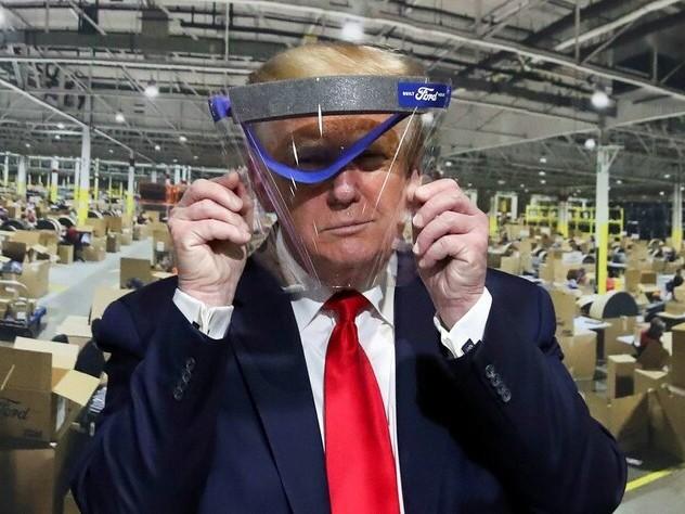Facebook und Donald Trump: Wahrheit als Geschäft