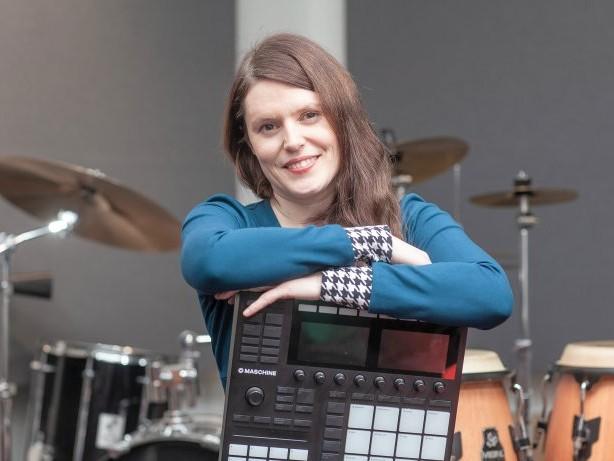 Karriereweg: Dienstreisen um die Welt gehören für die Tonmeisterin dazu
