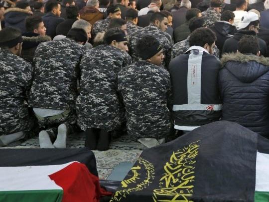 Nahost - Islamischer Dschihad beendet Angriffe auf Israel