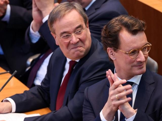 Politik-Newsblog: Hendrik Wüst zum neuen NRW-Ministerpräsident gewählt