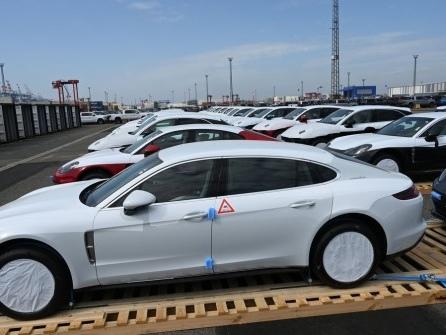 Trendwende in China bringt Porsche-Absatz wieder ins Plus