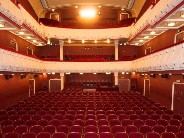 Wiener Neustadt: Vorhang im Stadttheater ist (vorerst) gefallen