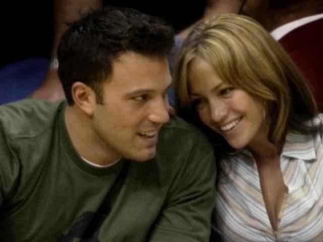 Jennifer Lopez und Ben Affleck knutschen schamlos in der Öffentlichkeit