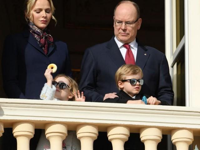 Charlène: So uninspiriert fiel Alberts Heiratsantrag aus