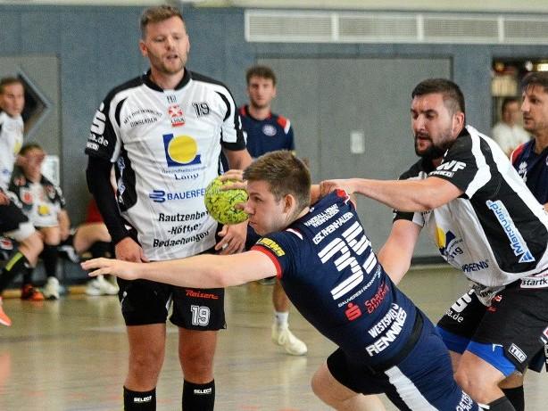 Handball: DHB macht Weg für Aufstiegsrunde frei