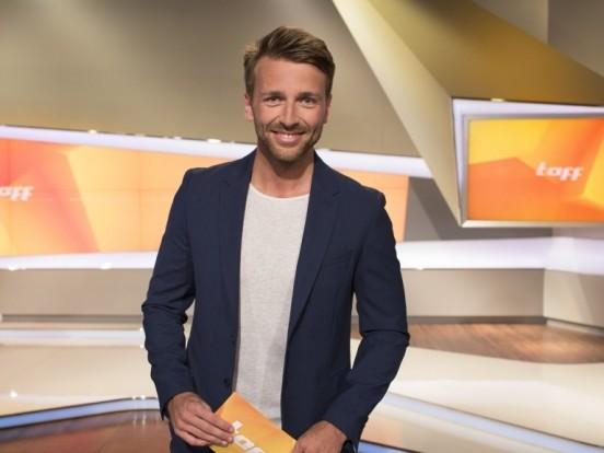 """Christian Düren privat: Wie liebt und lebt der attraktive """"taff""""-Moderator?"""