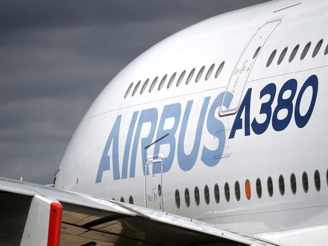 Airbus stellt Produktion von A380 ein