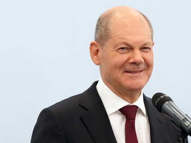 Koalitionsverhandlungen: Geplanter Regierungswechsel: Scholz könnte vor Weihnachten Kanzler sein