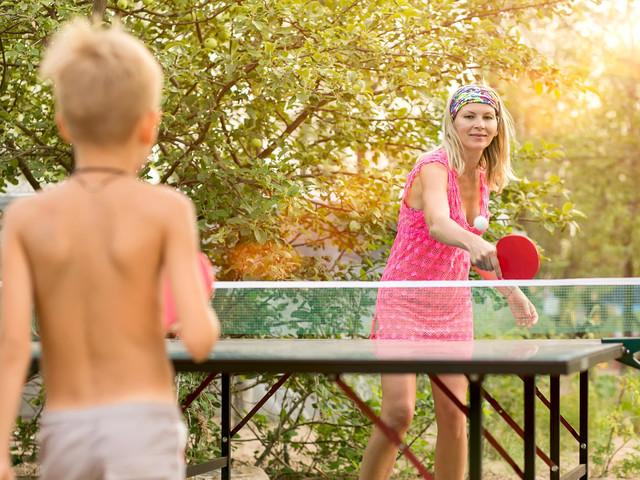 Spiele für draußen: Die spannendsten Spiele für draußen