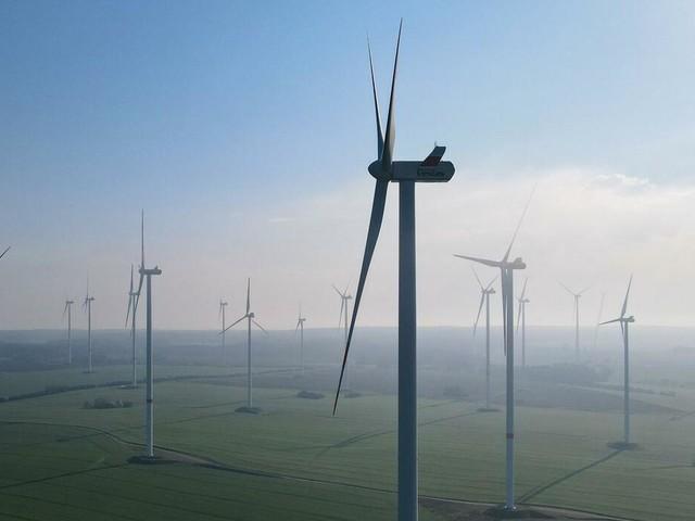 Wirtschaftsstabilisierungsfonds: Eno Energy erhält 28 Millionen Euro Staatshilfe