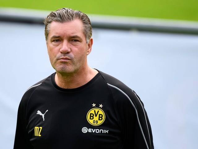 """""""Auch mal Nein sagen"""": BVB-Sportdirektor Zorc macht bei potenziellem Neuzugang klare Ansage"""