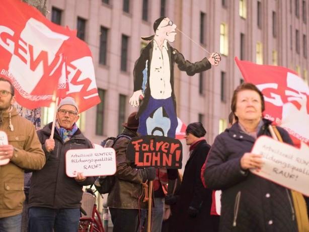 Forderung: Auch Berliner Gewerkschaften wollen flexible Arbeitszeiten