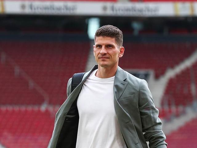 RB Leipzig sucht neuen Sportdirektor: Ex-Nationalspieler Gomez wird es nicht