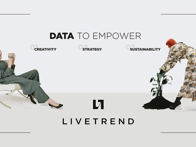 Livetrend: 10 Möglichkeiten, wie AI-basierte Trendanalyse Ihre Marke umweltbewusster macht