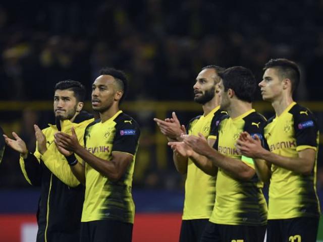 BVB verliert gegen Real - Dortmunds Offensiv-Feuerwerk zündet nicht gegen Madrid