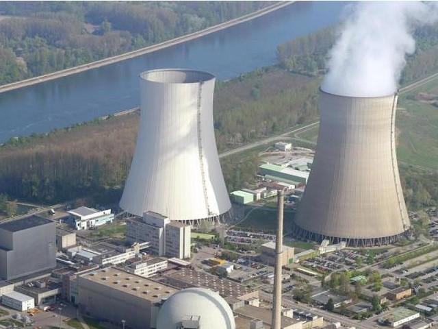 """""""Energiewende ist eine große Heuchelei"""" - Polnische Klimaaktivisten demonstrieren in Deutschland für deutsche Atomkraftwerke"""