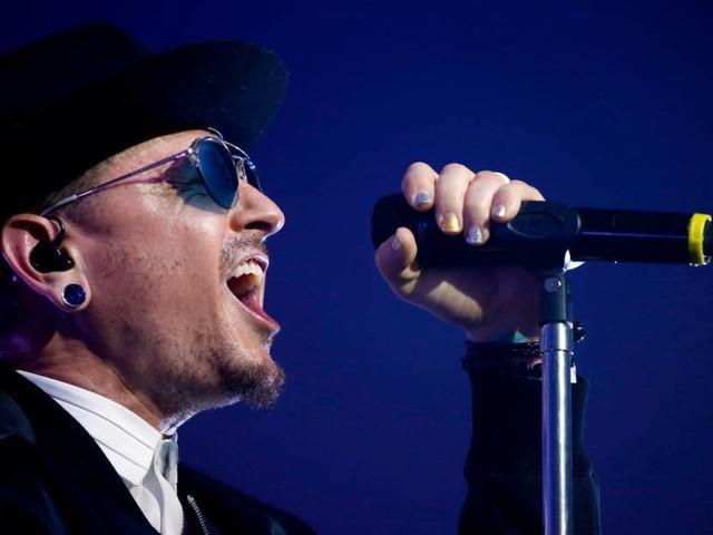 Ein Jahr nach Chester Benningtons Tod: Mike Shinoda zur Zukunft Linkin Parks