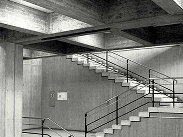 Architekten nehmen Bestandsbauten in den Blick: Vergessene Stuttgarter Architekturperle