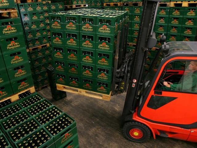 Pfungstädter Brauerei-Gelände soll zu Wohnquartier werden