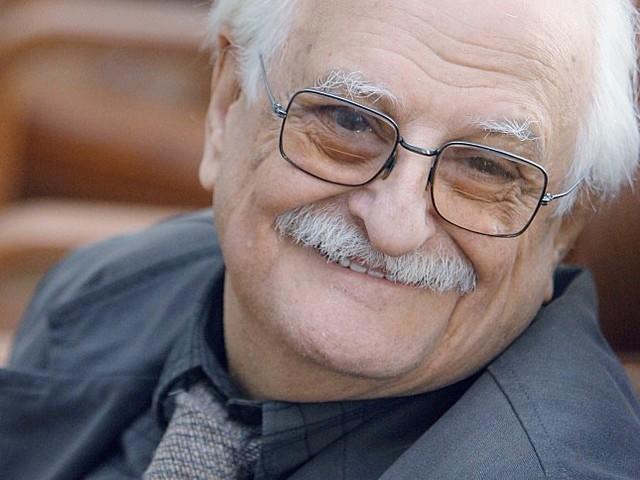 Sowjetischer Kultregisseur: Marlen Chuzijew ist tot
