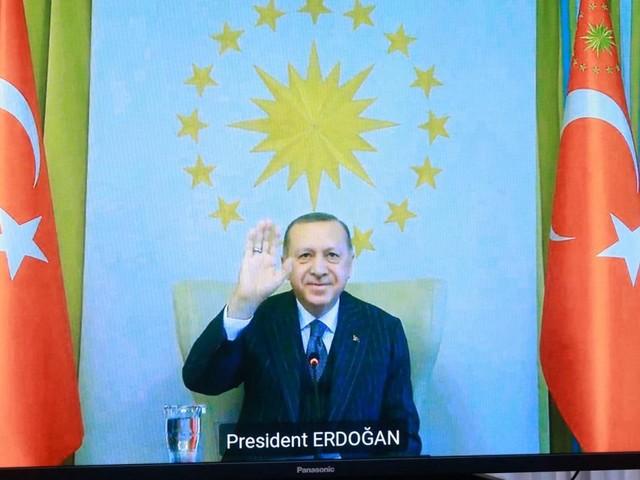 Auf Schmusekurs mit Erdogan? EU-Spitze reist in die Türkei