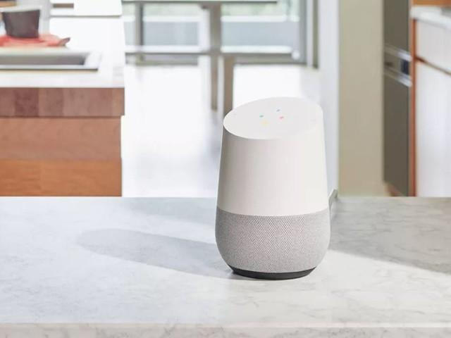 """Google Home bekommt """"Finde mein Telefon""""-Funktion"""