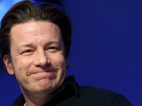 TV-Koch: Jamie Oliver schaut keine Kochshows