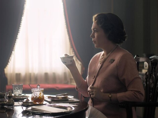"""The Crown"": Reise an die Drehorte der Netflix-Serie"