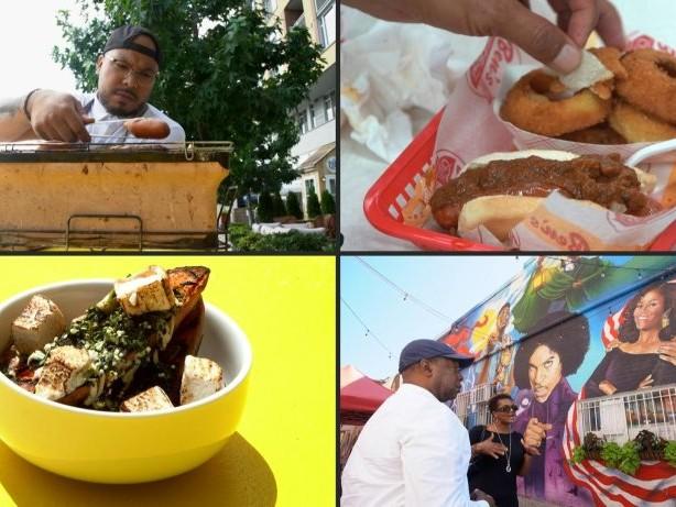 Wie Afroamerikaner die US-Gastronomie prägen