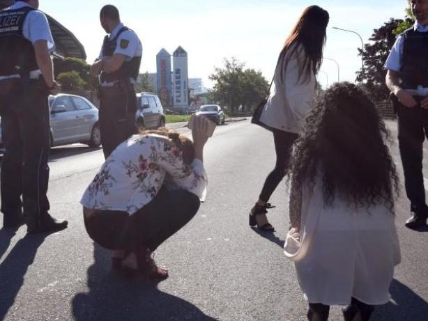 Großeinsatz der Polizei: Zwei Tote und mehrere Verletzte nach Schüssen in Diskothek