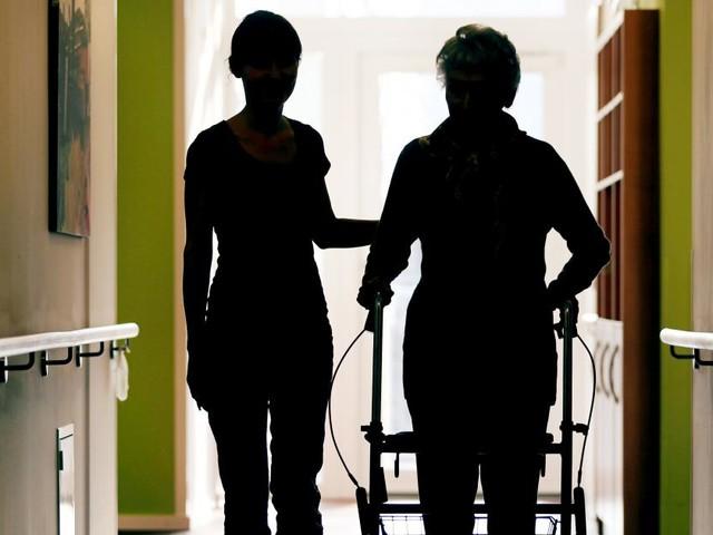 Seniorenvertretern reicht's mit Warten auf Pflegereform