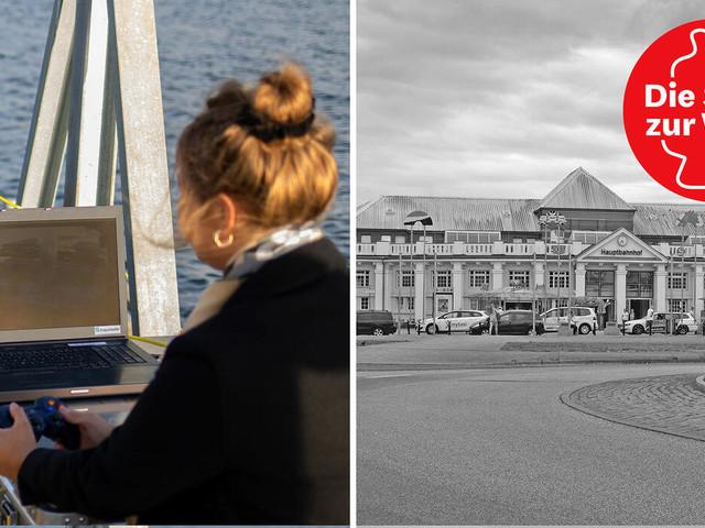 Meerestechnik: Rostock und der Schatz im Meer