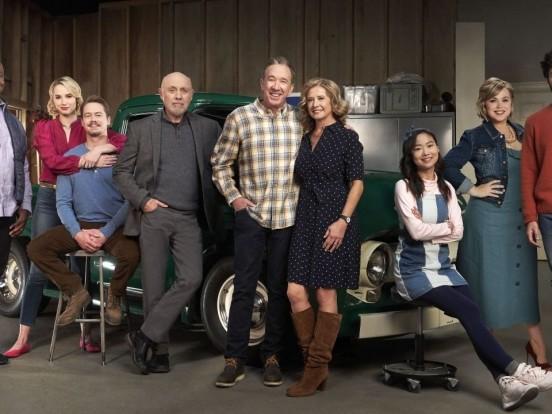"""""""Last Man Standing"""": Wiederholung von Folge 6, Staffel 9 online und im TV"""
