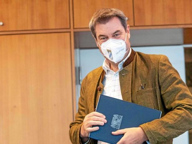 """Pandemie: Nächste Masken-Affäre: """"Clankriminalität in der CSU""""?"""