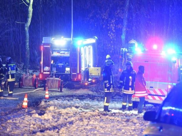 Kleinflugzeug: Flugzeugabsturz bei Ravensburg – Opfer identifiziert