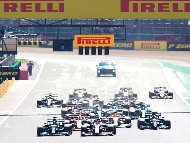 Reizklima zwischen Red Bull und Mercedes