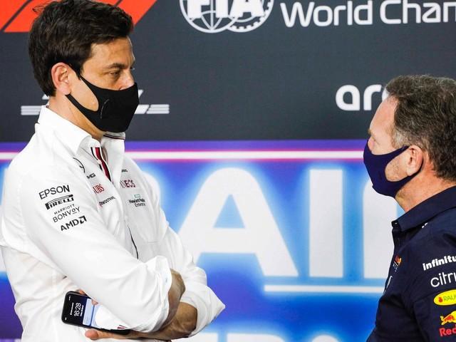 Formel 1: Konstrukteurswertung – der aktuelle WM-Stand der Teams