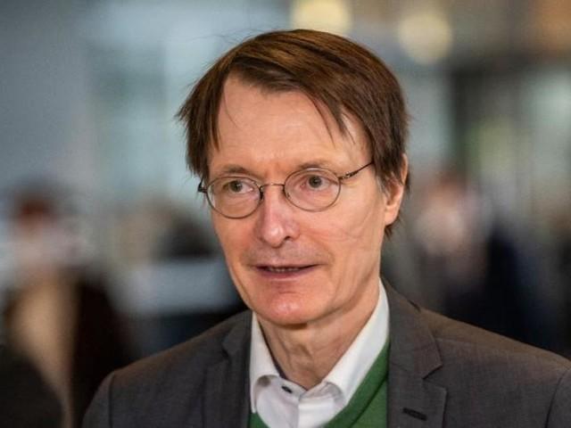 Lauterbach räumt ein: «Hendrik Streeck hatte voll recht»